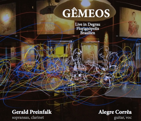 Gerald : Correa - Gemeos