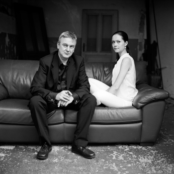 Irene Seleljo (Pianistin) & Gerald Preinfalk